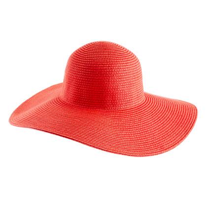 Beach Hat - HANDICRAFT HANG XANH 92b99541171